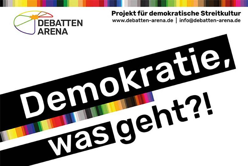 Debatten Arena Web