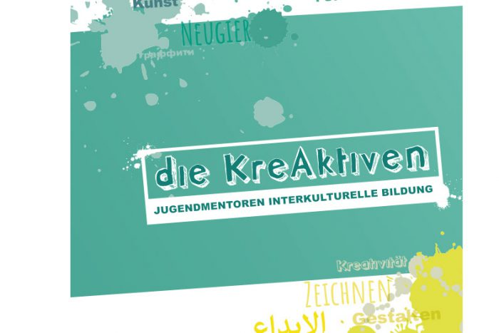 Die KreAktiven – Jugendmentoren Interkulturelle Bildung | 28.-30. Oktober 2019
