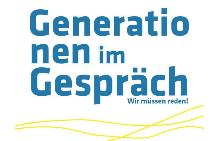 Begegnungsformat: Generationen Im Gespräch | 18.10.2019