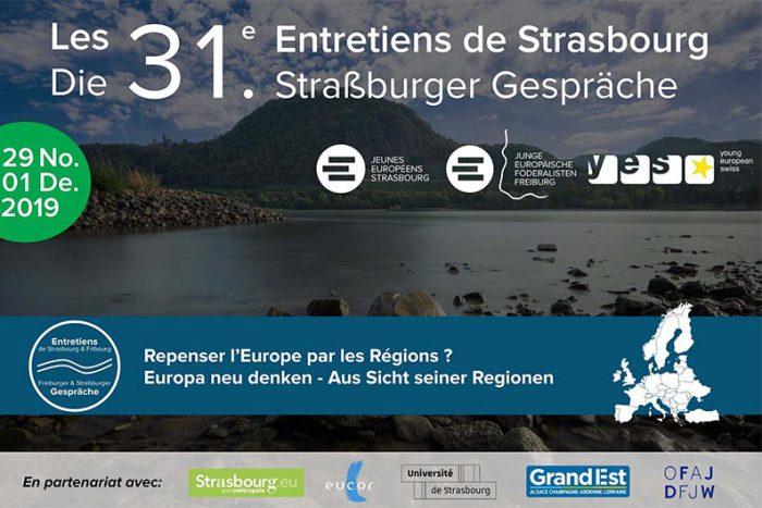 Strassburger Gespräche