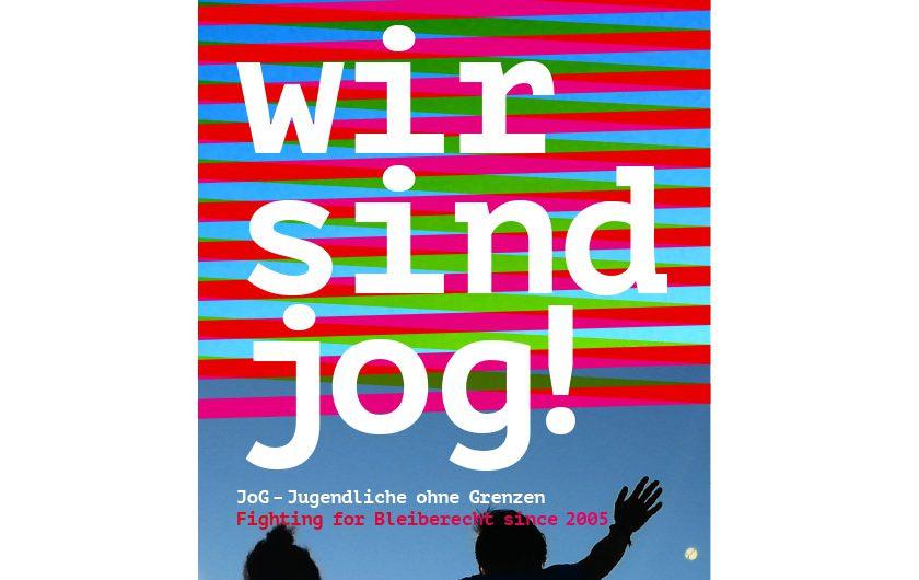 Flyer Jugendliche Ohne Grenzen Web2