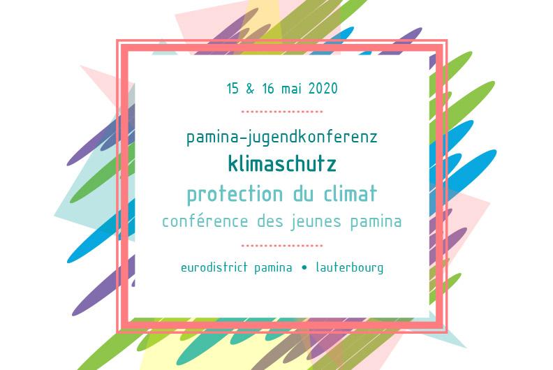 Flyer Jugendkonferenz Conférence Des Jeunes Web2