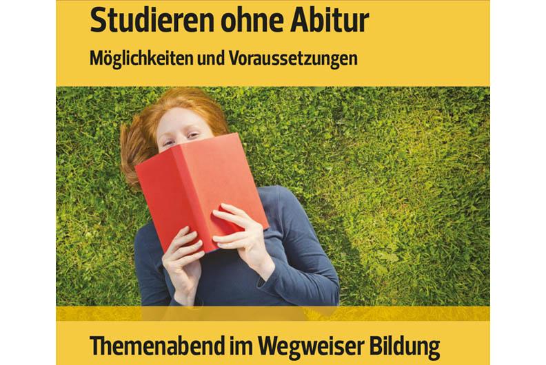 Studieren Ohne Abitur Web2
