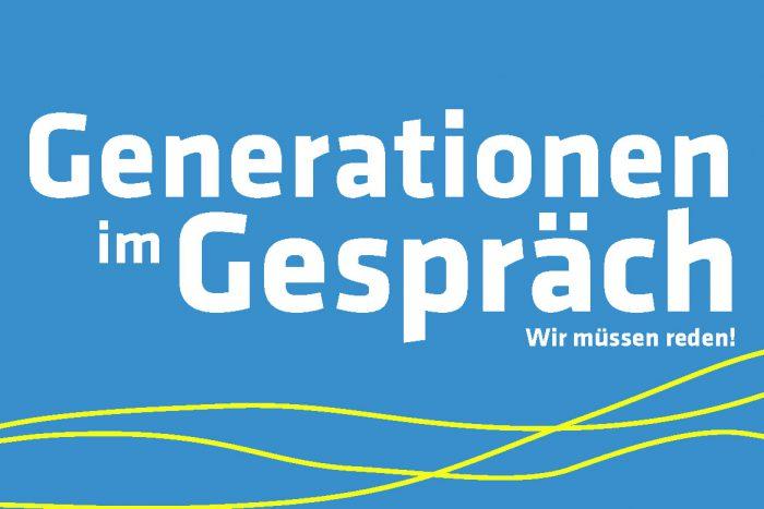 Generationen Im Gespräch Flyer Freiburg 2020 Seite 1