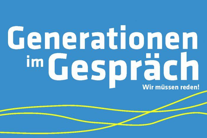 ABGESAGT: Generationen Im Gespräch | 26.03.2020