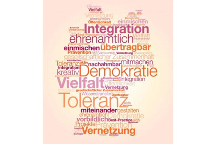 """Wettbewerb """"Aktiv Für Demokratie Und Toleranz"""""""