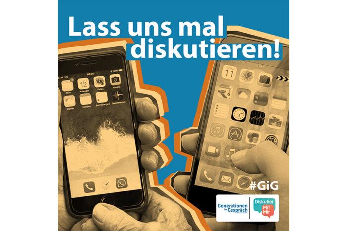 Generationen Im Gespräch Digital News