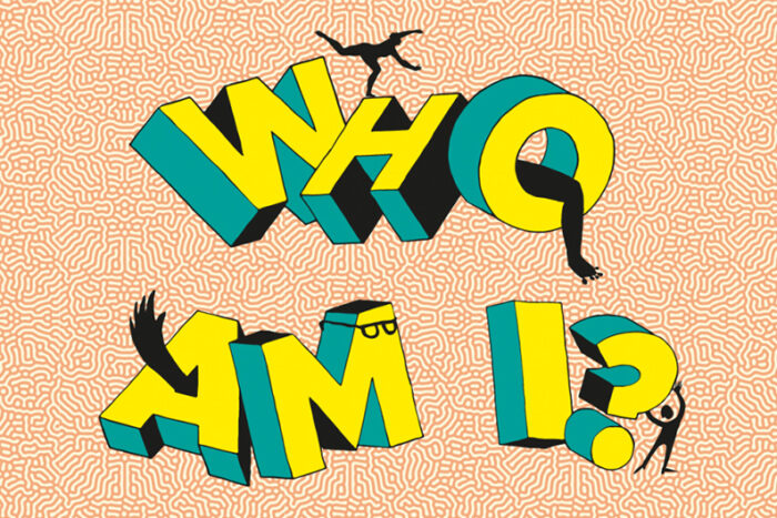 "Workshop ""Who Am I"" 