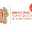 Nachhaltigkeits- Und Energiewendetage 2020 | 18. – 21. September        