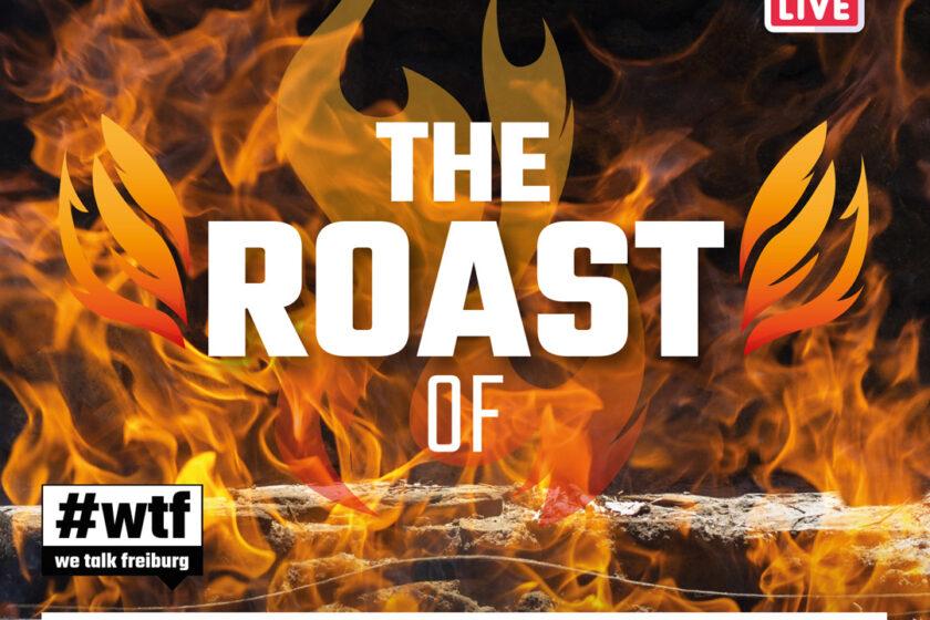 Roast Plakat[6048]