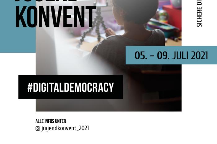 Jugendkonventwoche Der Allianz Für WERTEorientierte Demokratie!