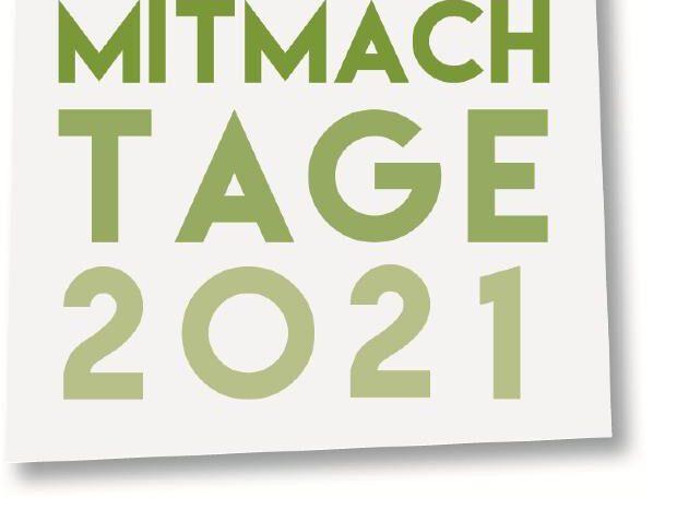 Mitmachtage 2021 In Freiburg