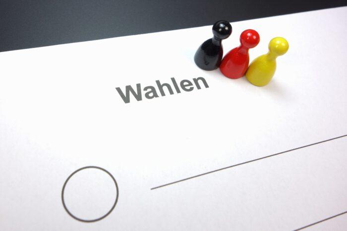 Wahlhilfe: Wahltraut