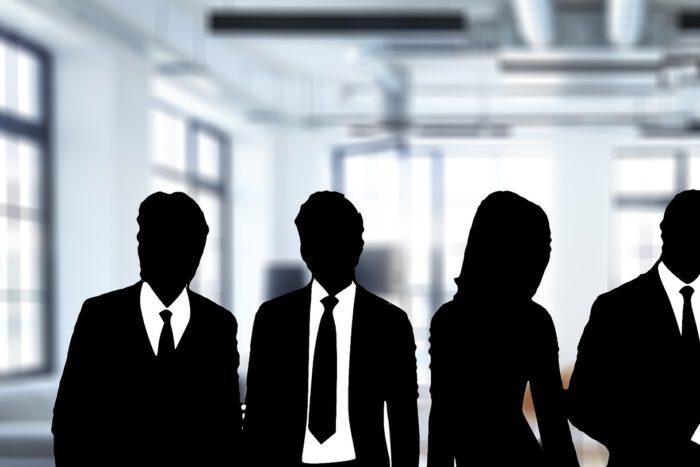 Monitoring Aller Kandidierenden Nach Geschlecht